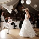 Bridal-waltz