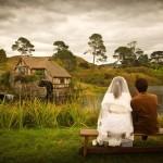 Hobbit Wedding